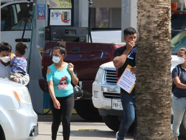 EXCLUSIVE: 16K COVID-19 Positive Migrants Released into U.S. by ICE, Says Whistleblower