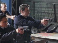 Cop Show 'The Rookie' Bans Real Guns After Alec Baldwin Fatal Shooting