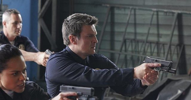 ABC's Cop Show 'The Rookie' Bans Real Guns from Set After Alec Baldwin's Fatal Shooting