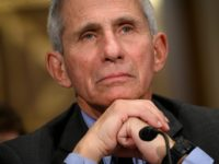 Fauci and NIH Take Heat for Funding of Gain-of-Function Research