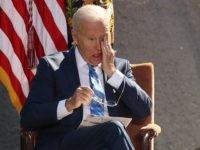 Polling: Joe Biden's Average Approval Rating Sinks to Fresh Low