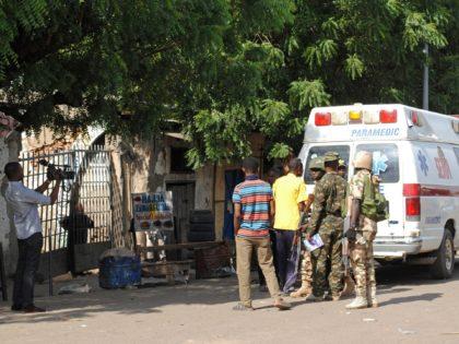 Gunmen Kill Dozens in Terrorist Attack in Crowded Nigeria Market
