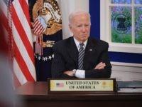 Joe Biden Cancels White House Trick-or-Treating for Halloween