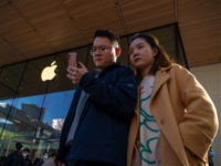 China's Apple Store Deletes All Bible and Quran Apps