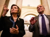 'It's the Effing Progressives,' Democrats Complain About Infighting