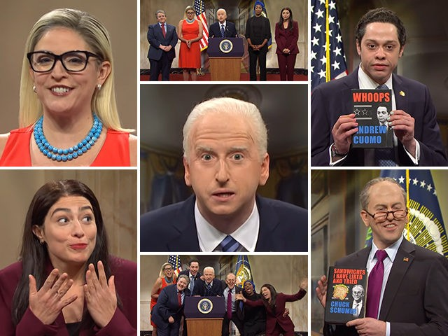 Report: 'Saturday Night Live' Ratings Nosedive Continues with New Low