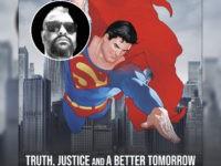 Comic Book Artist Quits DC Comics Over Superman Dumping on America