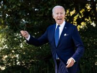 Nolte: Joe Biden Job Approval Average Crashes to New Low