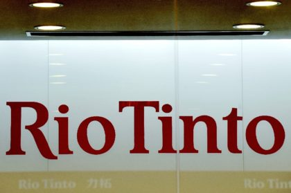 Mining giant Rio Tinto has announced plans to halve its direct carbon emissions by 2030