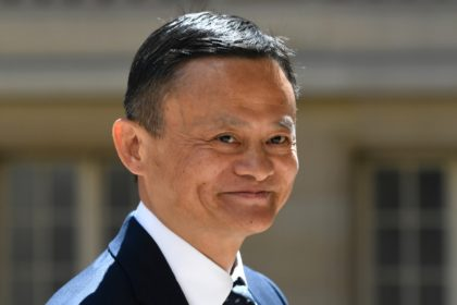A report that Alibaba founder Jack Ma had travelled to Europe raised hopes that China's crackdown on the tech giant may have run its course