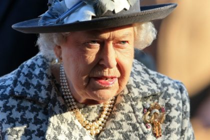 Queen Elizabeth II is Britain's longest serving monarch