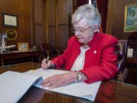 Alabama Gov. Kay Ivey Orders State Agencies to Defy Biden's Vaccine Mandate