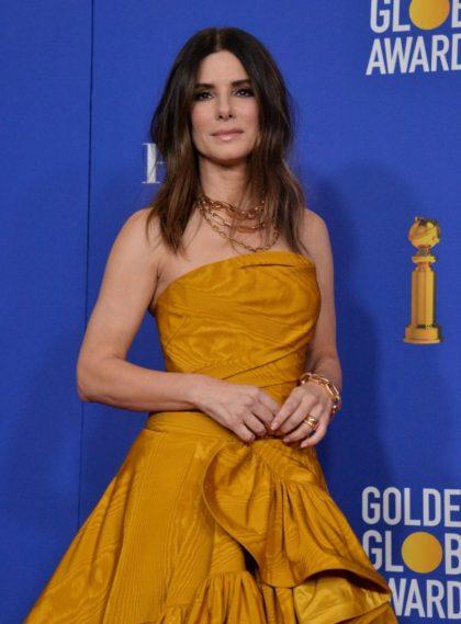 'The Unforgivable' trailer shows Sandra Bullock seek redemption