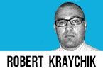 Robert Kraychik