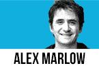 Alex Marlow