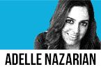Adelle Nazarian