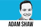 Adam Shaw