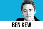 Ben Kew
