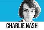 Charlie Nash