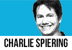 Charlie Spiering