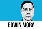 Edwin Mora