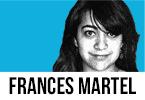 Frances Martel