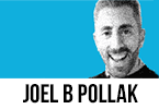 Joel B. Pollak