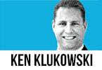 Ken Klukowski