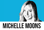 Michelle Moons
