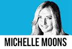 Michelle Moons