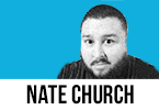 Nate Church