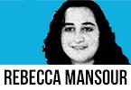 Rebecca Mansour