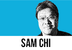 Sam Chi