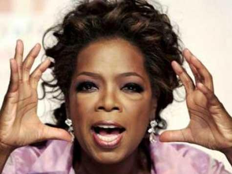 Oprah Winfrey to Speak at Harvard Commencement