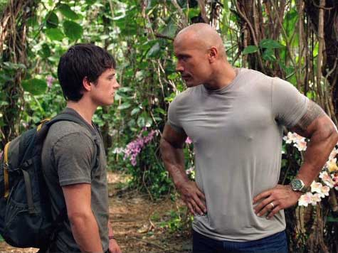 'Journey 2: The Mysterious Island 3D' Review: Surprisingly Hilarious Family-Friendly Film