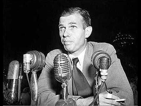 Why Won't Hollywood Conservatives Make an Alger Hiss Film?