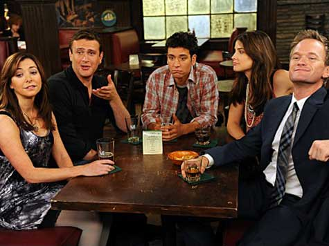 'How I Met Your Mother': An Ideological Character Breakdown