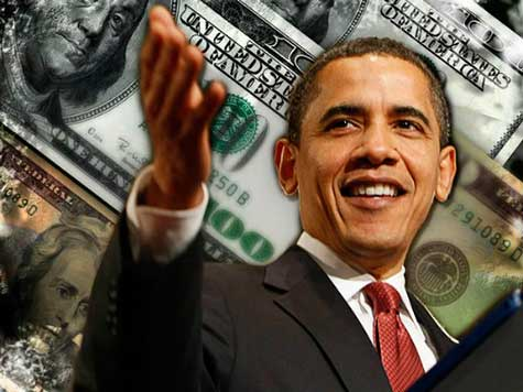 Hollywood Still Eager to Cut Checks for Obama