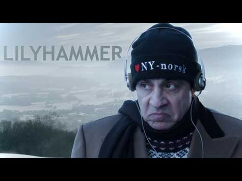 'Lilyhammer' Review: Anti-Leftist Catnip for Liberty-Loving Conservatives