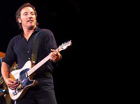Like A Boss: Springsteen Says US Needs to Be More Like Sweden