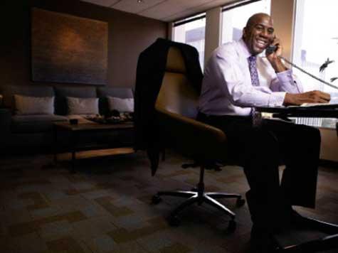 Magic Johnson's Aspire Network to Focus on Faith, Uplifting Stories