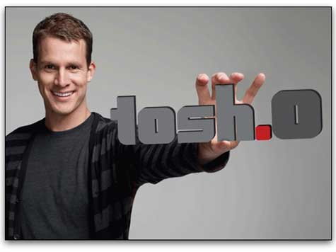 'Tosh.0' Review: Repulsive, Offensive, Politically Incorrect and Undeniably Hilarious