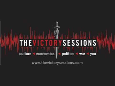 Bannon's 'Victory Sessions' Goes National