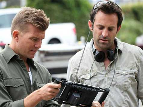 BH Interview: 'Act of Valor' Directors Battle to Change Hollywood's False Image of U.S. Soldiers