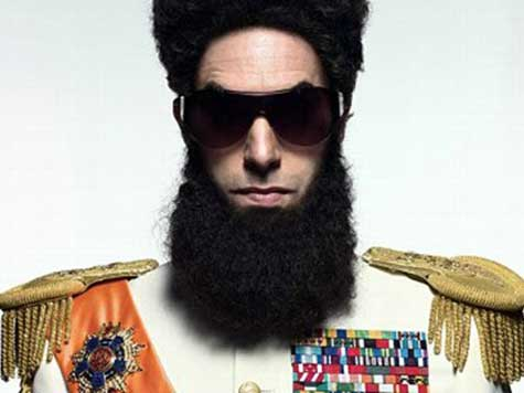 Sacha Baron Cohen, the Oscars and the Death of Propriety