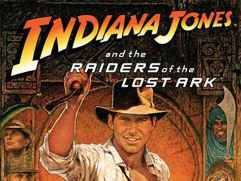 All Four 'Indiana Jones' Films Hitting Blu-ray in Fall