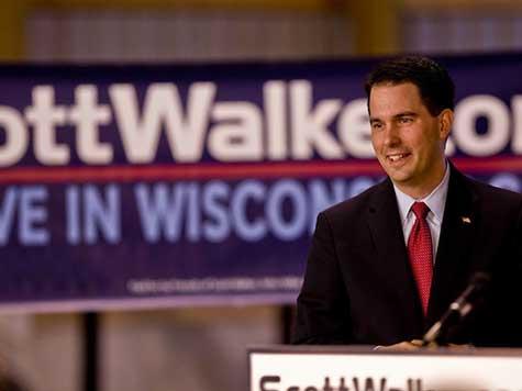 Poll: Majority of Wisconsin Voters Oppose Walker Recall
