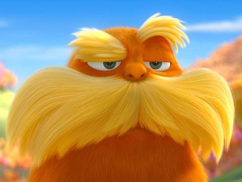 BH Interview: 'The Lorax' Screenwriters Insist Green Message Trumps Politics