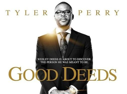 'Good Deeds' Review: Perry Panders to Undemanding Fan Base