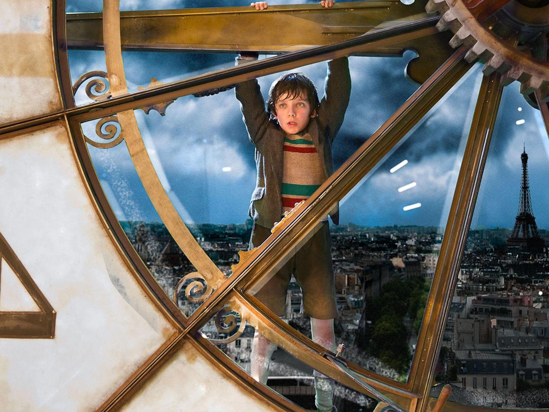 'Hugo' Blu-ray Review: Beautifully Dull